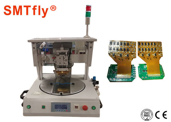 SMT assemblent l'impulsion de soudure Thermode SMTfly-PC1A de robot de machine de barre chaude